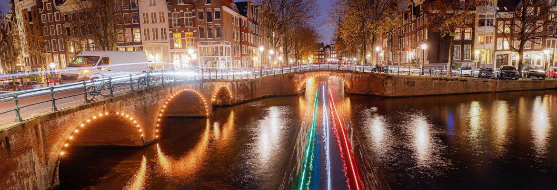 przedstawiciel transportu Holandia